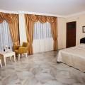 ayas marin otel odalar
